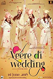 Veere Di Wedding (2018) 720p thumbnail
