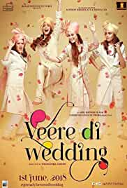 Veere Di Wedding | 720p | 1 GB | PREDVDRIP | Hindi