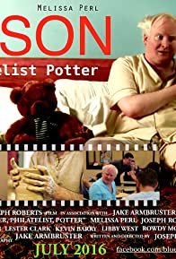 Primary photo for Ronson: Lover, Philatelist, Potter