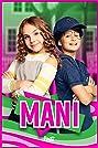 Mani (2017) Poster