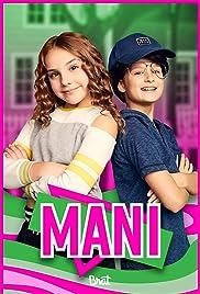 Mani Poster