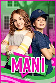 Primary photo for Mani