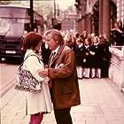 David Westhead & Miranda Richardson as Bill and Stella Hawthorne in Gideon's Daughter