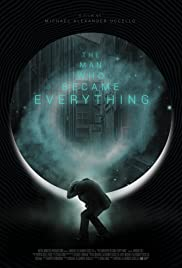 The Man Who Became Everything Poster