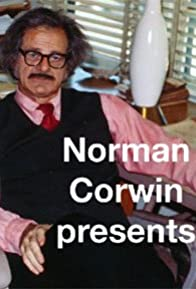 Primary photo for Norman Corwin Presents