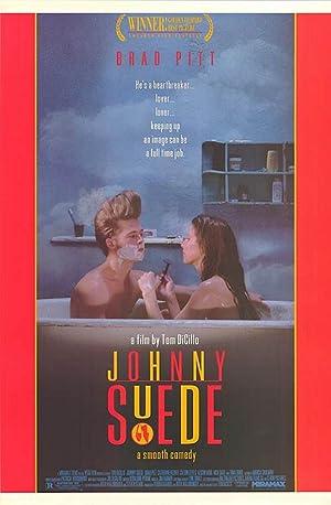 مشاهدة فيلم Johnny Suede 1991 غير مترجم أونلاين مترجم
