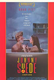 Johnny Suede (1991) Poster - Movie Forum, Cast, Reviews