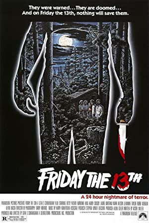 Permalink to Movie Friday the 13th (1980)