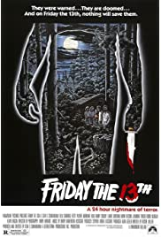 Friday the 13th (1980) filme kostenlos