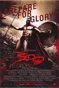 Gerard Butler in 300 (2006)