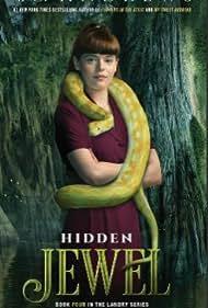 Jennifer Laporte in V.C. Andrews' Hidden Jewel (2021)