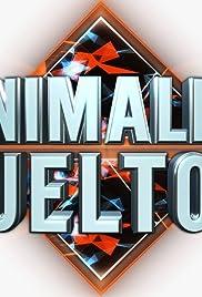 Animales sueltos Poster