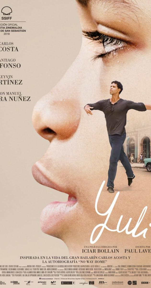 Yuli (2018) Subtitles