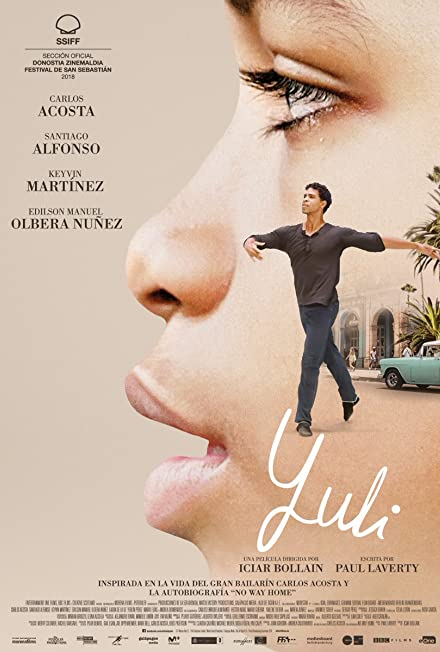 Film: Yuli