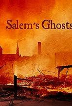 Salem's Ghosts - A Paranormal Audio Drama