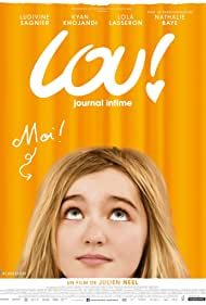 Lola Lasseron in Lou! Journal infime (2014)