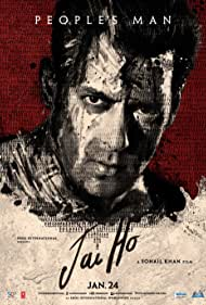 Salman Khan in Jai Ho (2014)