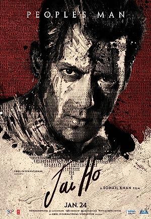 Jai Ho movie, song and  lyrics