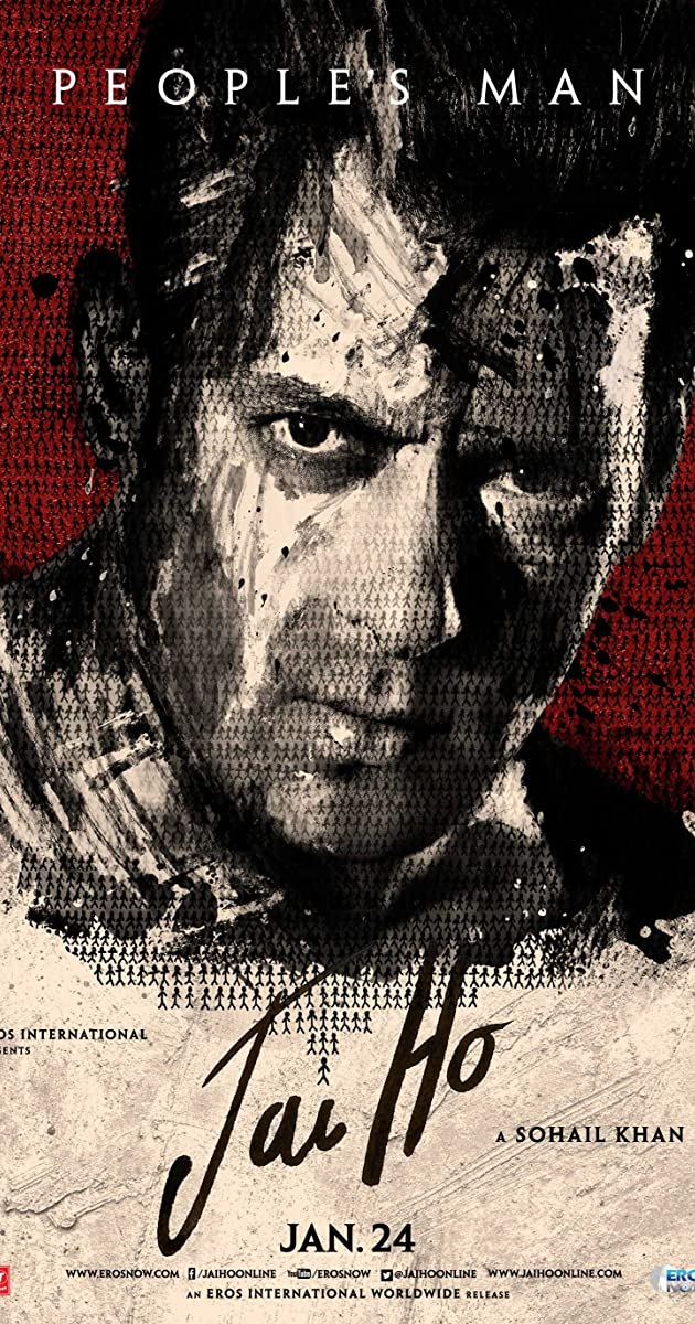 download hindi jai ho movie songs