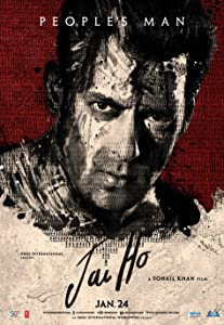 Mpg new movies downloads Jai Ho by Arbaaz Khan [360p]