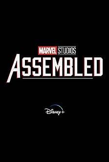 Marvel Studios: Assembled (2021– )
