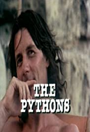 The Pythons Poster