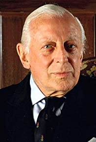 Primary photo for Alistair Cooke