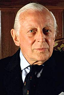 Alistair Cooke Picture
