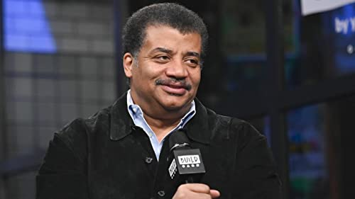"BUILD: How a Letter from a Prisoner Inspired Neil deGrasse Tyson's ""Masterclass"""
