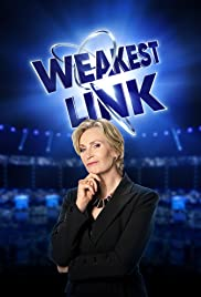 Weakest Link Poster