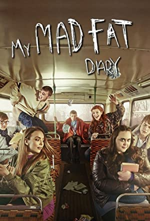 Where to stream My Mad Fat Diary