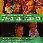 Dolph Lundgren, Ralph Herforth, and Lewis Trondheim in Durch die Nacht mit... (2002)