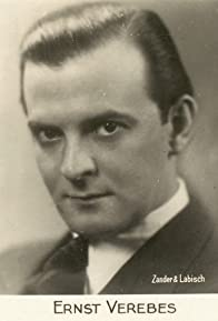 Primary photo for Ernö Verebes