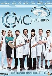 Centraal Medisch Centrum Poster