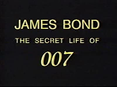Watching old movies James Bond: The Secret Life of 007 by [h264]