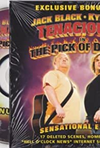 Primary photo for Tenacious D: Hell O'Clock News