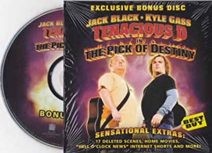 New english movies 2017 free download Tenacious D: Hell O'Clock News [mpg]