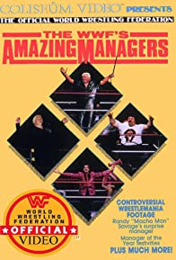 Primary photo for The WWF's Amazing Managers