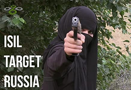New movie dvd download ISIL Target Russia [640x640]