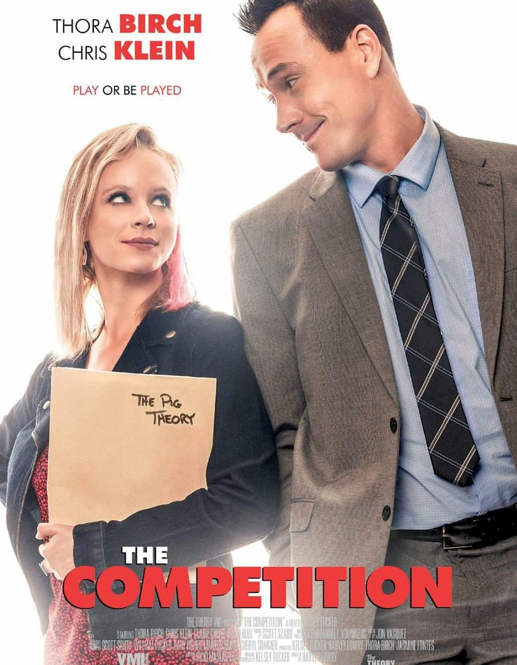 The Competition 2018 Imdb
