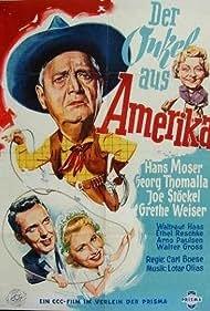 Der Onkel aus Amerika (1953)