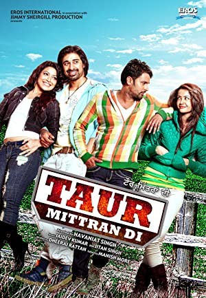 Where to stream Taur Mittran Di