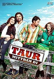 Taur Mittran Di (2012) 1080p