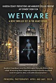 Wetware Poster