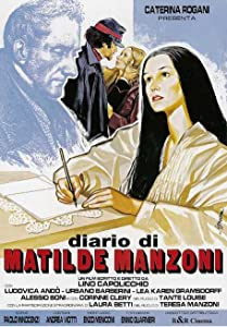 Best english movies sites free download Il diario di Matilde Manzoni by [320p]