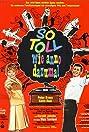 So toll wie anno dazumal (1962) Poster