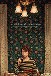 I'm Thinking of Ending Things | Watch Movies Online