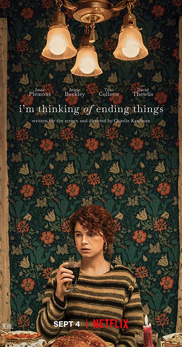 I'm Thinking of Ending Things (2020) - IMDb