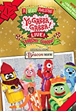 Yo Gabba Gabba: Very Awesome Holiday Show