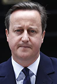 Primary photo for David Cameron